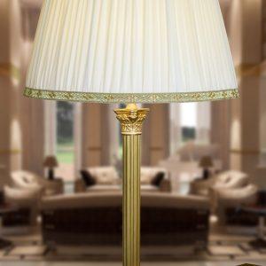 produzione lampade da tavolo