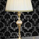 lampada da salotto classica